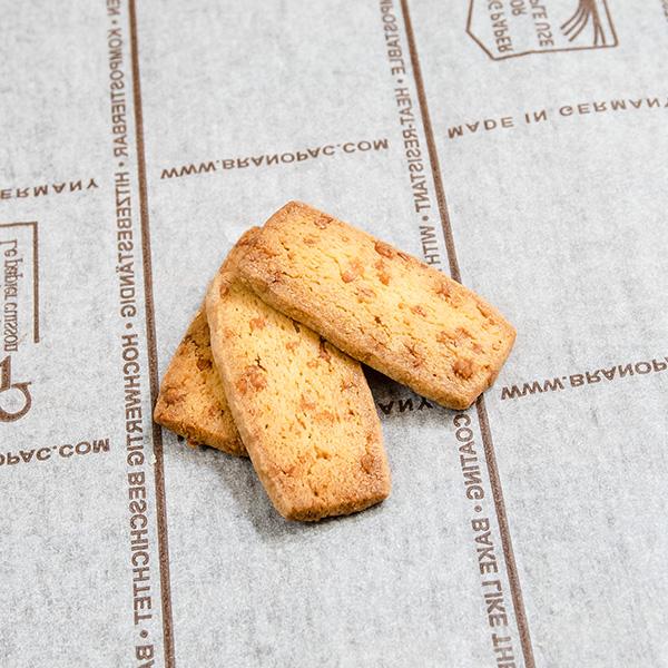 濃厚チーズクッキー